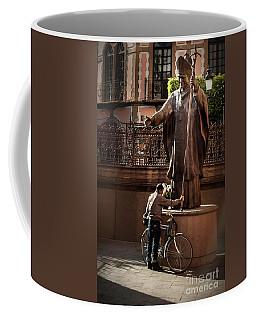 Bless You My Son Coffee Mug
