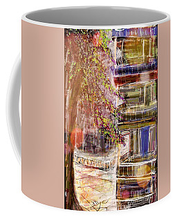 Blessed Balconies Coffee Mug