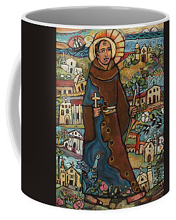 Blessed Junipero Serra Coffee Mug