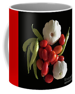 Blessings From The Garden Coffee Mug