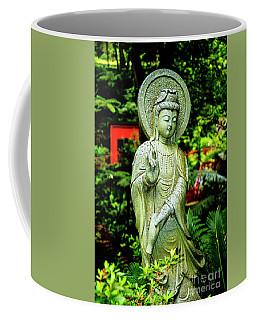 Blessings Of A Goddess Coffee Mug