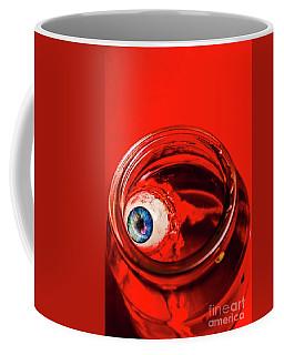 Blind Fear Coffee Mug