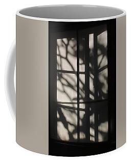 Blind Shadows Coffee Mug