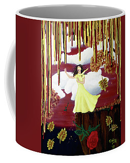 Blinded By Love Coffee Mug
