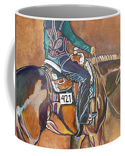 Bling My Ride Coffee Mug