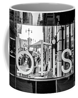 Coffee Mug featuring the photograph Bliss by David Sutton