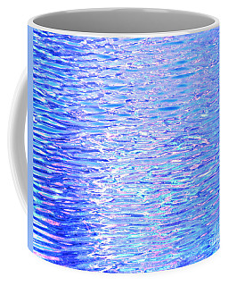 Blissful Blue Ocean Coffee Mug
