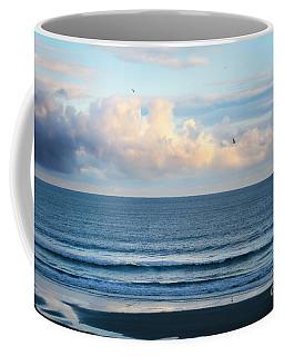 Blissful Blues Coffee Mug