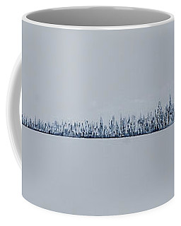 Blizzard 2011 Coffee Mug