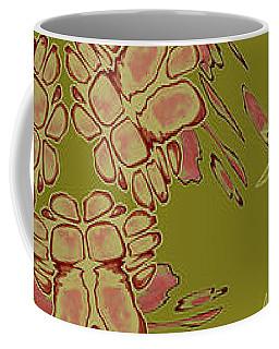 Blob Head Revisited Coffee Mug