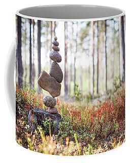 Blomma Coffee Mug