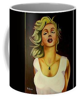 Wally Hill's Pride Coffee Mug