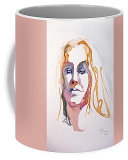 Blonde #1 Coffee Mug