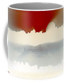 Blood Coffee Mug