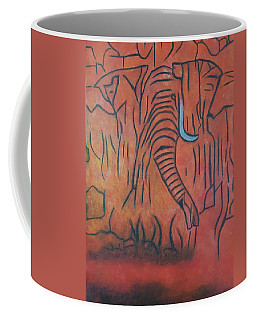 Blood Ivory Coffee Mug