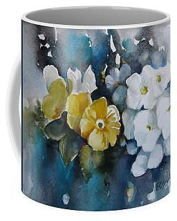 Bloom Coffee Mug