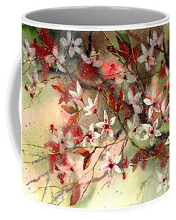 Blooming Magical Gardens IIi Coffee Mug