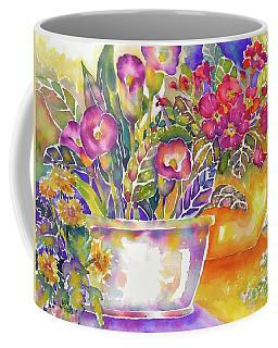 Dwarf Callas Coffee Mug