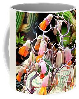 Blooms Coffee Mug