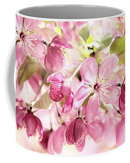 Coffee Mug featuring the photograph Blossom Beauty by Jessica Jenney