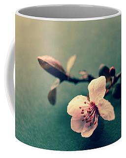 Blossom Coffee Mug by Caitlyn Grasso