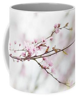 Blossom Pink Coffee Mug