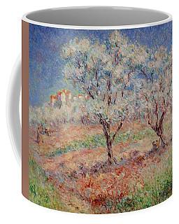 Blossom Trees  Coffee Mug