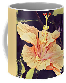 Blossoming Coffee Mug