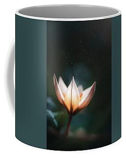 Blossoming Light Coffee Mug