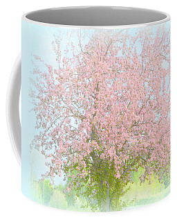 Blossoms Coffee Mug