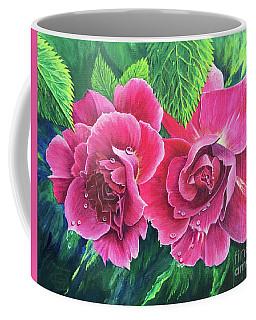 Blossum Buddies Coffee Mug