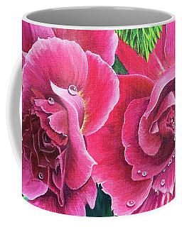 Blossom Buddies Coffee Mug