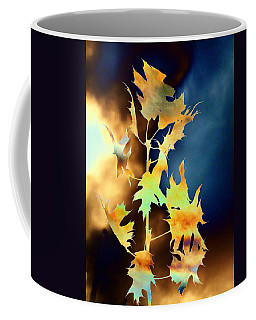 Blowin In The Wind II Coffee Mug