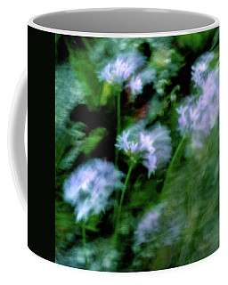 Blowing In The Wind Coffee Mug