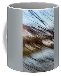 Blown By The Wind Coffee Mug