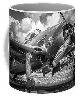 Blue Angels - Bearcat Coffee Mug
