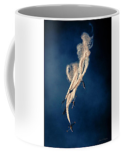 Blue Angels Breakout Coffee Mug