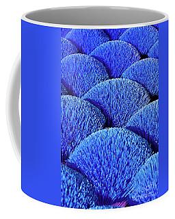 Blue Asia Sound Coffee Mug