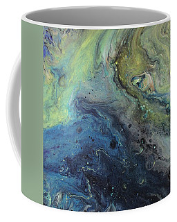 Blue Bayou Coffee Mug