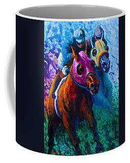 Blue Bloods Coffee Mug