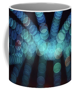 Blue Boogie Coffee Mug