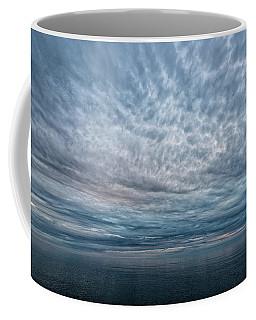 Blue Calm Coffee Mug