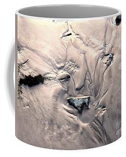Blue Cow Coffee Mug
