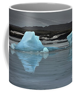 Blue Curacao Coffee Mug