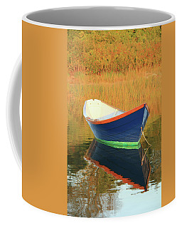 Blue Dory Coffee Mug