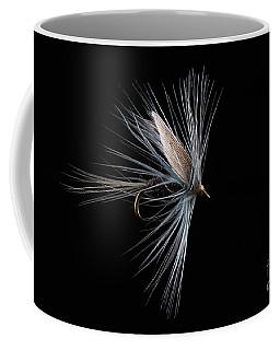 Blue Dun Coffee Mug