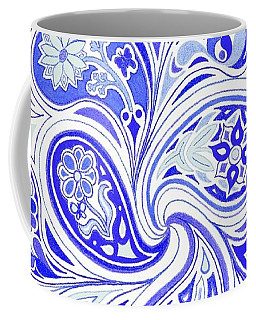 Blue Fantastic Coffee Mug