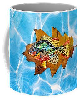 Blue Gill Coffee Mug