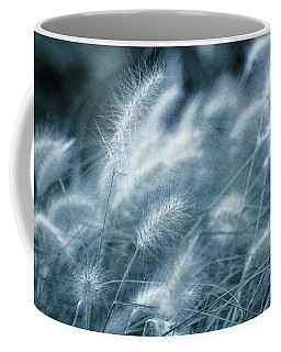Blue Gras Coffee Mug