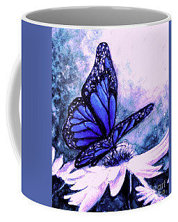 Blue Heaven Coffee Mug by Hazel Holland